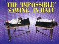 Impossible Sawing in Half